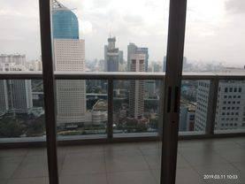 Apartment Mewah,View Bagus dan Luas,Apart Anandamaya Residences,Sudirman
