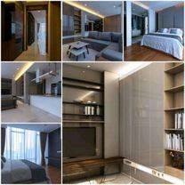 Senopati Suites 2
