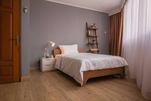Apartemen Senopati, Common Room in Shared Unit   Bayar Bulanan