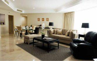 Luxurious and fully furnished apartments at PLAZA RESIDENCES