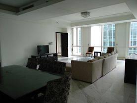 Apartemen The Peak Sudirman, Lokasi Strategis, Private Lift! Bagus!