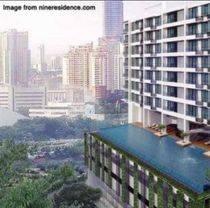 Apartemen 9  Residences, Kemang Utara, Jakarta Selatan