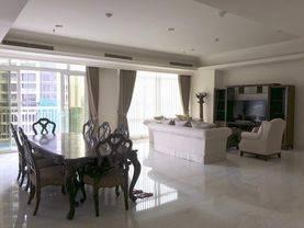 Apartemen Botanica 3+1 bedroom