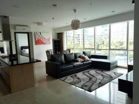 Setiabudi Sky Garden Apartment 3BR Fully Furnished