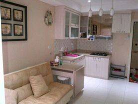 Apartment Royal Mediterania Garden Tanjung Duren