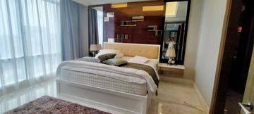 Apartment Botanica@Kebayoran lama  2 Bedrooms(157)with any/Private Lift,Floor&amp,(Best Price) Simprug south Jakarta Selatan