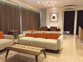 Apartment Setiabudi Sky Garden for Lease at Kuningan