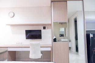 Siap Check In! Apartemen Sebelah Binus Alam Sutera tipe Studio Fully Furnished Langsung Huni