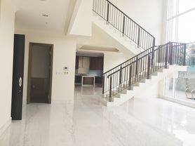 Town House Botanica Apartment for Rent Sewa lease Private Pool at Kebayoran Jakarta Selatan 08176881555