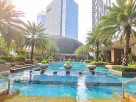Raffles Residences for lease rent sewa at Kuningan Jakarta Selatan 08176881555