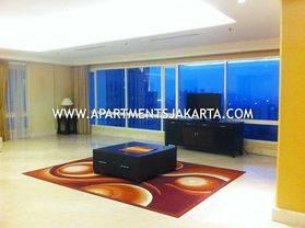 SCBD Suites apartment for Lease at SCBD