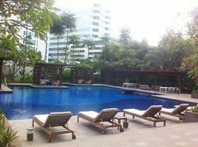 Apartment Verde for RENT SEWA LEASE at KUNINGAN AREA JAKARTA SELATAN 08176881555