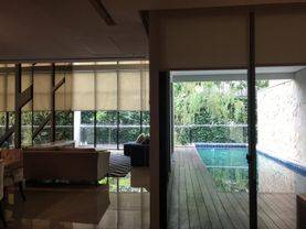 Townhouse Pakubuwono Residence 4 bedroom, 435 meter, private pool and private lift