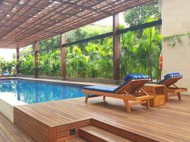 Brand New The Pakubuwono Spring for rent sewa lease  at pakubuwono area kebayoran Jakarta Selatan 08176881555