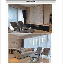 Anandamaya Apartment for Rent sewa lease at Sudirman Area 08176881555