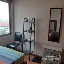 Apartemen Mediterania Garden Residence 1 di Tanjung Duren 1BR Furnish Siap huni