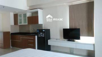 apartemen 1bedroom tengah kota siap huni di Star apartemen MT Haryono Semarang tengah