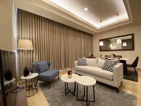 For RENT SEWA LEASE South Hills 2 BR Size 92 Sqm Fully Furnished KUNINGAN JAKARTA SELATAN 08176881555