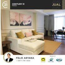 Apartemen Pejaten Park Residences, Lantai Rendah, Brand New Furnised!