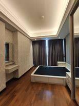 Apartemen Casa Grande tower Chianti, brand new, lantai 10, Bed room berlokasi dipusat bisnis kuningan,  superblock konsep, mall, water park, premium