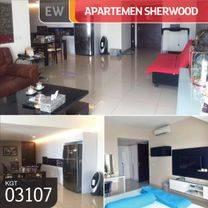 Apartemen Sherwood Tower Regent Lantai 12, Kelapa Gading, Jakarta Utara