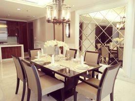 Botanica Apartment for rent sewa lease at Kebayoran Jakarta Selatan 08176881555
