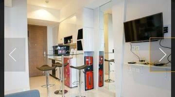 Taman Anggrek Residences 2bedroom Type Suite 44 m Full Furnish Harga dibawah pasaranJakarta Barat