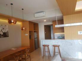 Apartment 1park Avenue @Gandaria 2br+1 Very Good Unit High Floor