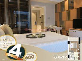 Apartemen Daan Mogot City Jakarta Barat (MI000244)