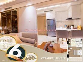 Apartemen Daan Mogot City Jakarta Barat (MI000245)