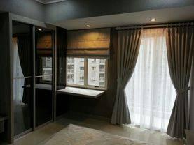 Apartment Studio Royal Mediterania Full Furnish , BAGUS , (NEGO) , Tanjung Duren, Jakarta Barat