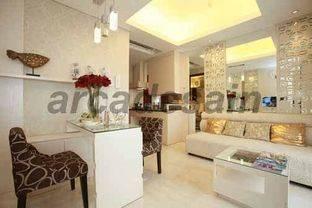 Juaall Mewah , Apartment Royal Mediterania , Full furnished & Design Interior , Tanjung Duren , Jakarta Barat ,View City (NEGO SAMPAI JADI)