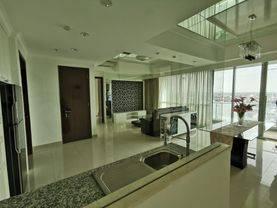 apartemen St.Moritz presidential tower 3BR Best Price