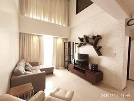Gandaria Heights Apartment