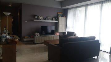 1Park Avenue, 115 m², 2 Kamar Tidur @ Gandaria - 08.1212.560560