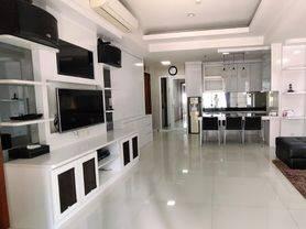 Disevvakan Nego Apartemen Royal Medit 3BR+1 , MEWAH , Tanjung Duren , Jakarta Barat