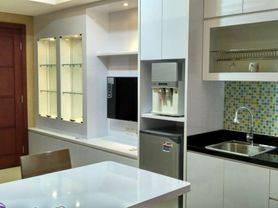 Apartemen Royal Medit, BAGUS, 2BR, Full Furnished, Tanjung Duren, Jakarta Barat
