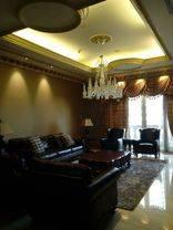 Penthouse Apartment Da Vinci Sudirman