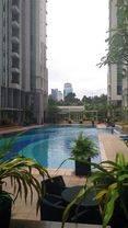 Apartment The Peak Residence Sudirman