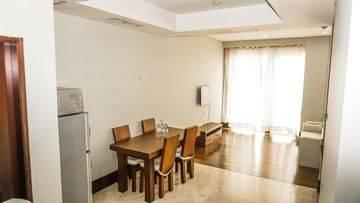 Apartemen Pearl Garden Type Studio(RR)