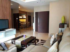 The Capital Residance 2+1 Bedrooms(RR)