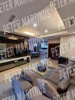 Super Murah Apartemen Capital Residence @SCBD 3 Br Fully Furnished
