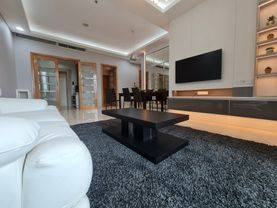 Senayan Residence 3 Bedrooms Fully Furnished For Lease
