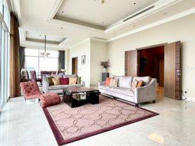 Pacific Place 4 Bedrooms Fully Furnished For Lease