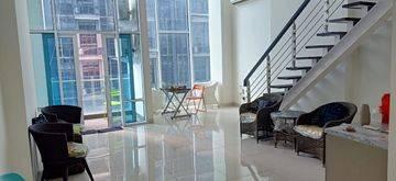 Apartemen Brooklyn Tipe Soho Lantai 10 Furnished - Alam Sutera Tangerang