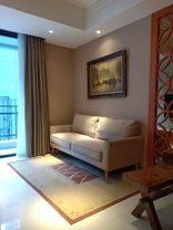 Apartemen Casa Grande Chianti 2+1 BR View Pool 216 Mio High Floor