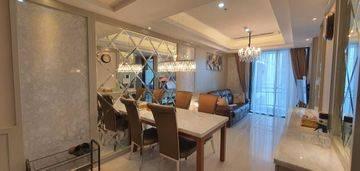 Apartemen Casa Grande Bella 2+1 BR 88 m2 View Lobby 204 Mio $ 1200 Eri Property