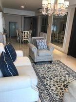 Apartemen Kemang Village Cosmo 2+1 BR Balcony 216 Mio Jakarta Selatan Eri Property