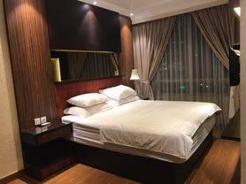 Apartemen Denpasar Residence 2 BR 1 Bath 15,5 Mio Kuningan City