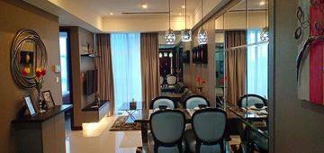 Apartemen Casa Grande Bella 2 BR 88 Lux 216 Mio Low Floor Under 5